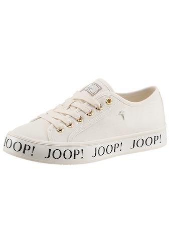 Joop! Sneaker »Classico Jil«, mit Lederinnensohle kaufen