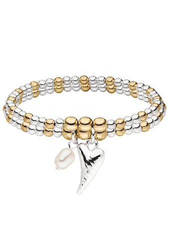 Tamaris Armband Set »Stephanie, TF082« (Set, 2 tlg.) kaufen