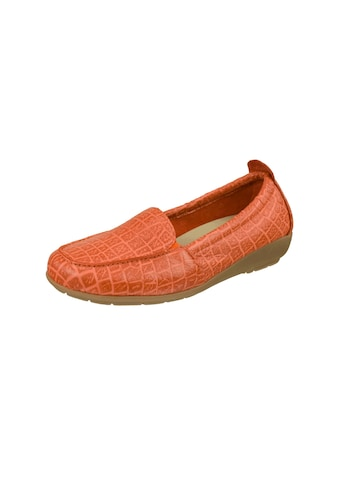 Natural Feet Mokassin »Maribel«, mit stoßhemmender Sohle kaufen