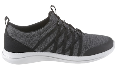 Skechers Slip-On Sneaker »City Pro - What a vision«, mit Air Cooled Memory foam kaufen