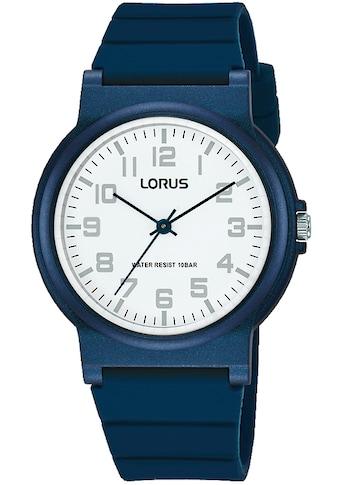 LORUS Quarzuhr »Lorus Kids, RRX35GX9« kaufen
