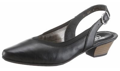 Rieker Slingpumps, im klassischen Look kaufen