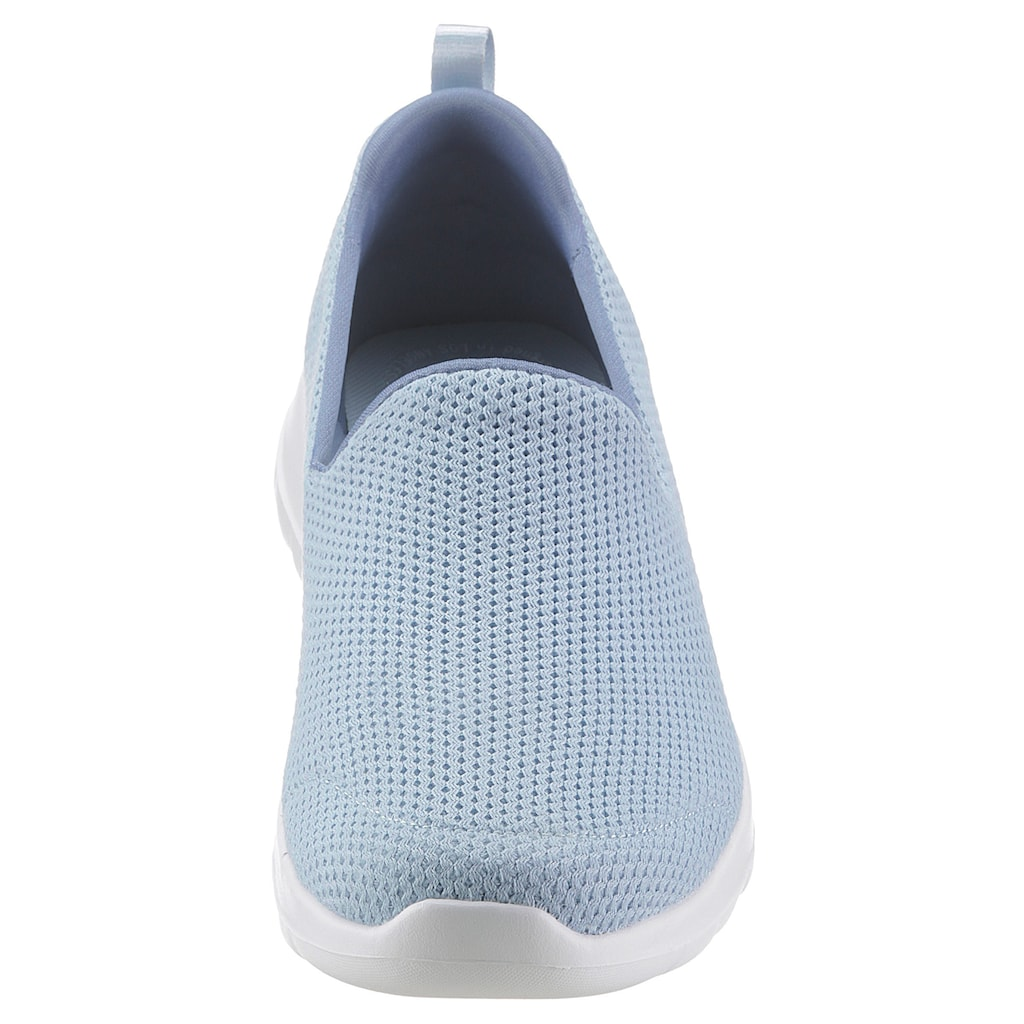 Skechers Slipper »GO WALK JOY«, mit 5 Gen-Technology