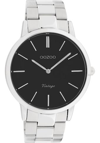 OOZOO Quarzuhr »C20022« kaufen