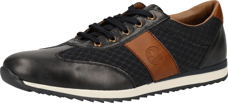 rieker -  Sneaker Lederimitat
