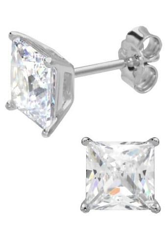 Firetti Paar Ohrstecker »ice cube« kaufen