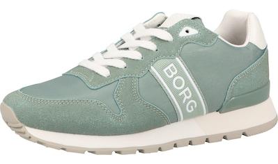Björn Borg Sneaker »Lederimitat/Textil« kaufen