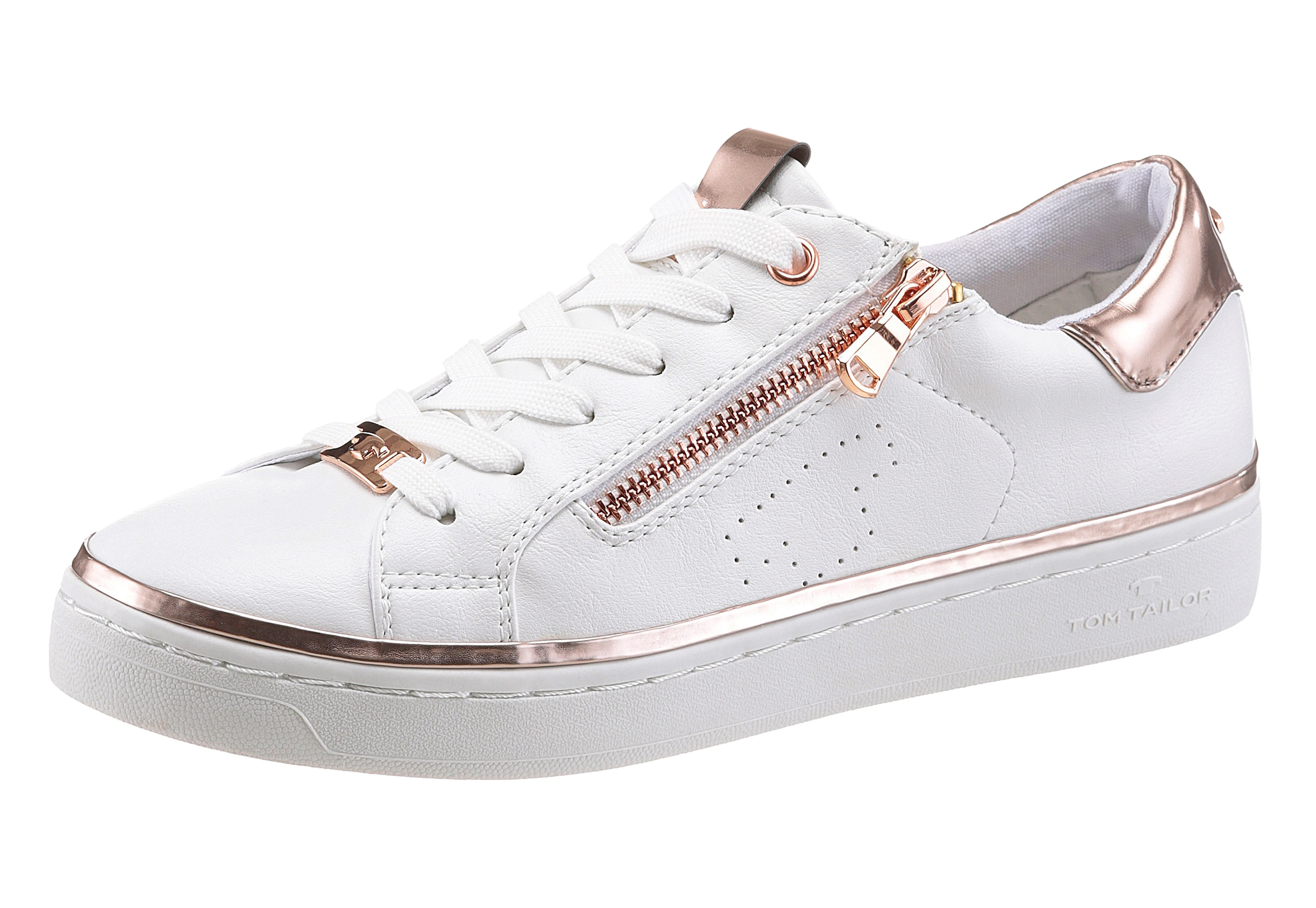 tom tailor sneaker damen