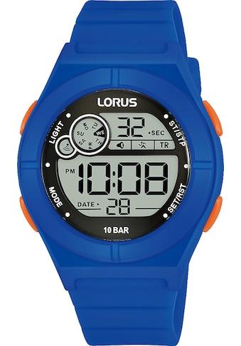 LORUS Chronograph »R2365NX9« kaufen