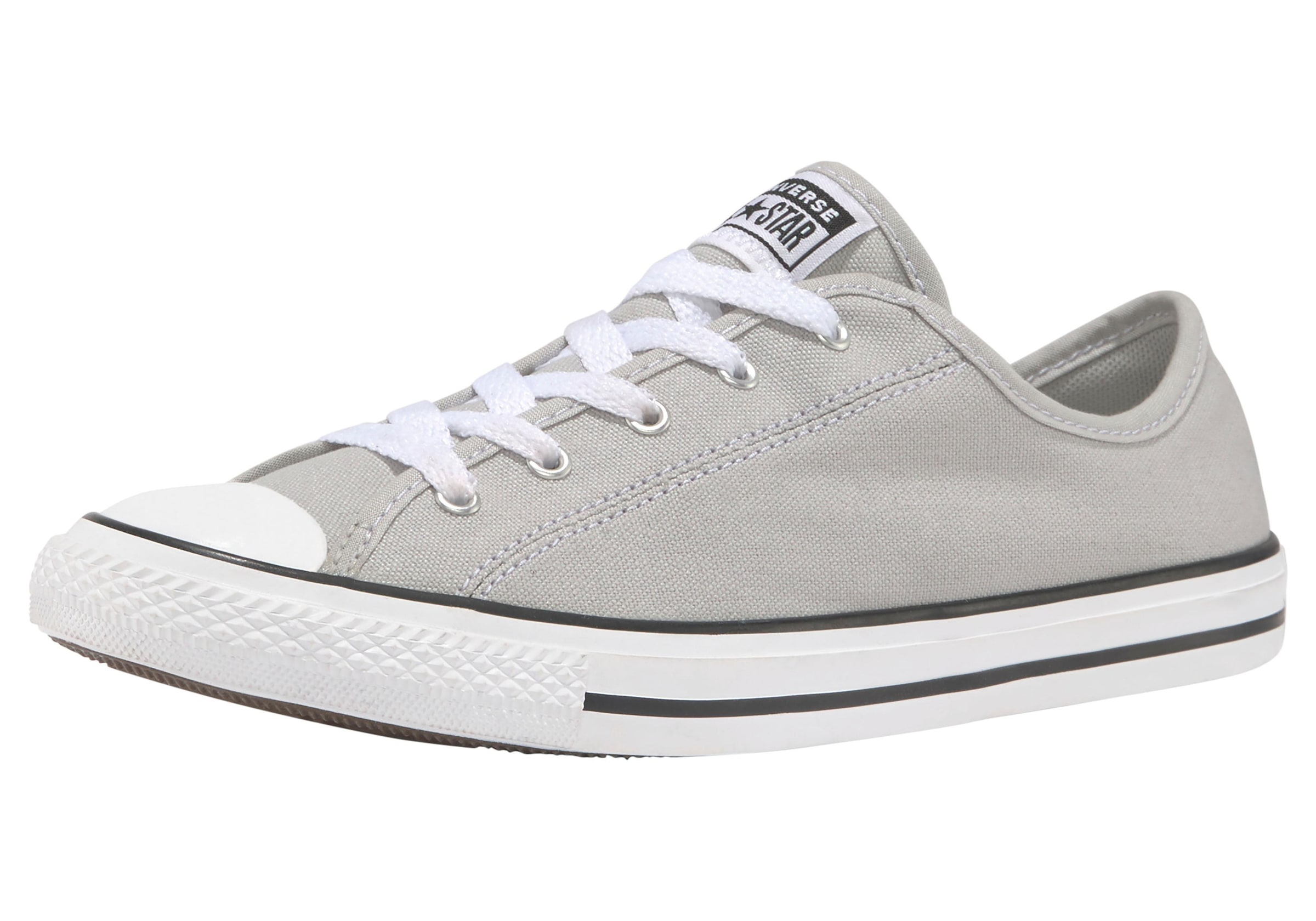 Converse Sneaker »Chuck Taylor All Star Dainty GS Basic On«