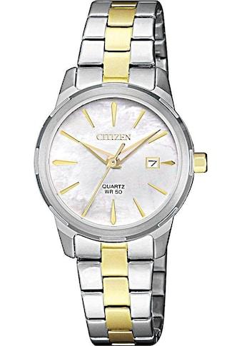 Citizen Quarzuhr »EU6074-51D« kaufen