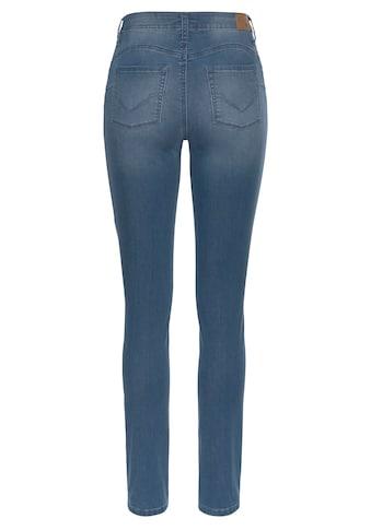 H.I.S Skinny - fit - Jeans »Shaping High - Waist mit Push - up Effekt« kaufen