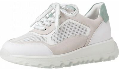 MARCO TOZZI Sneaker »Leder/Textil« kaufen