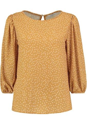 HaILY'S Shirtbluse »DORA« kaufen