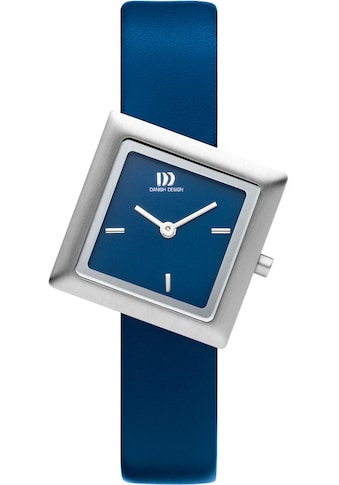 Danish Design Quarzuhr »Frihed Tilt, IV22Q1286-3324750« kaufen