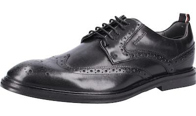 Strellson Schnürschuh »Glattleder« kaufen
