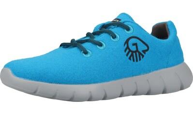 Giesswein Sneaker »Schurwolle« kaufen