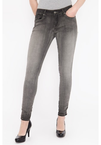 Blue Monkey Skinny - fit - Jeans »Honey 1854« kaufen