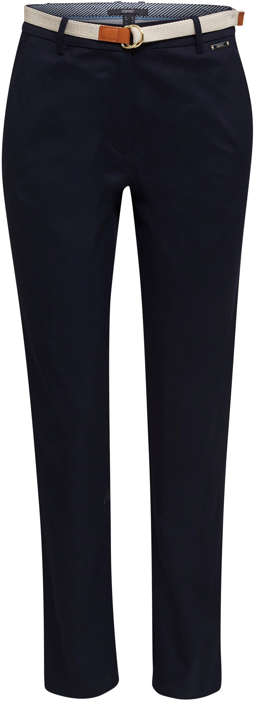 esprit collection -  Chinohose
