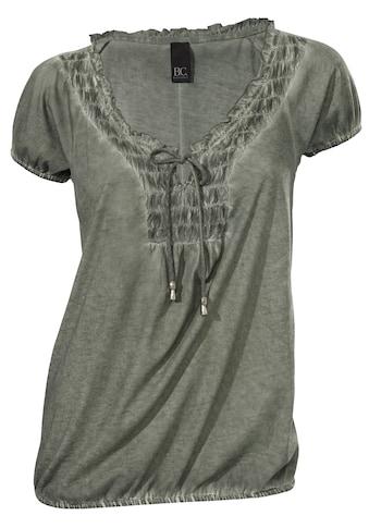 V-Shirt zum Binden kaufen