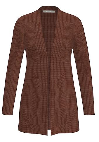 bianca Cardigan »VADIS«, in softer und kuscheliger Qualität kaufen