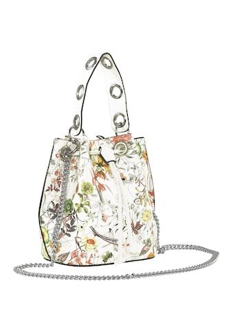 Tasche mit Blumendesign kaufen