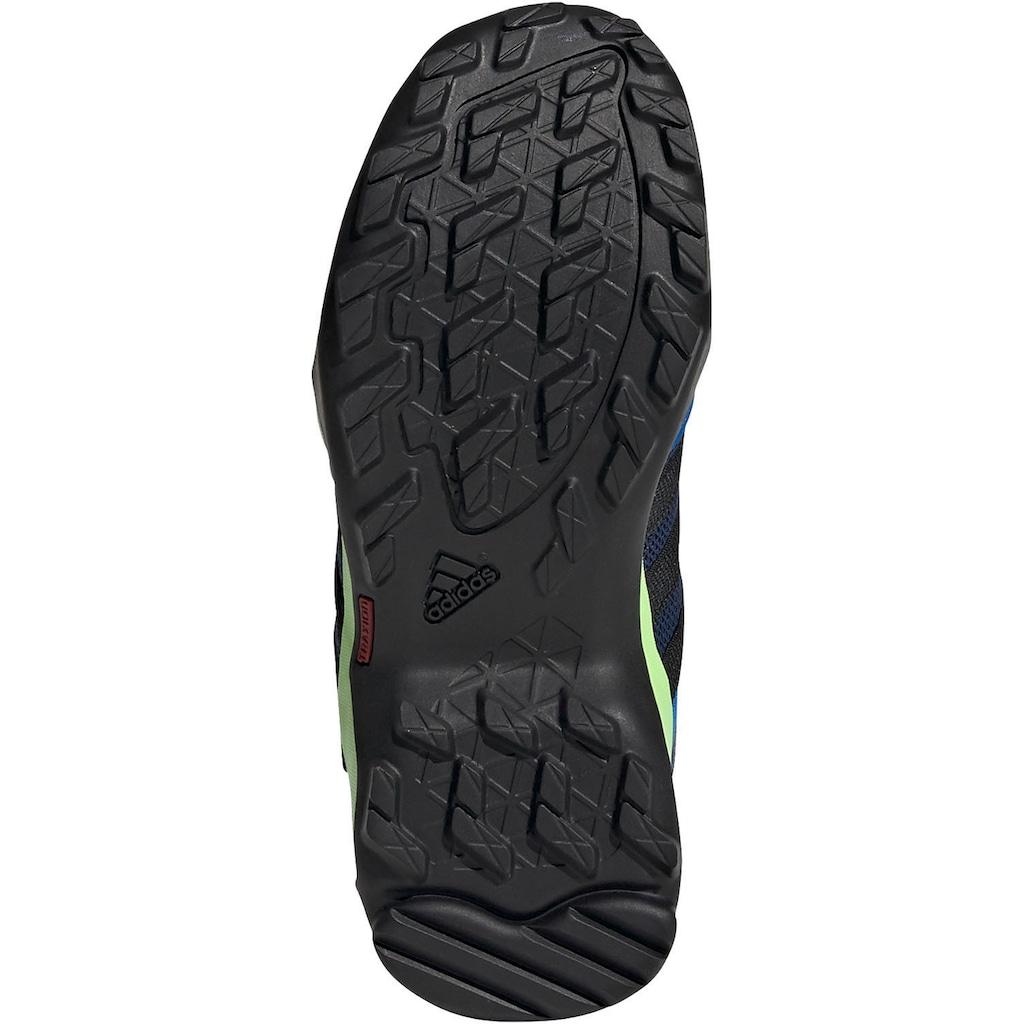adidas TERREX Outdoorschuh »AX2R MID CP K«