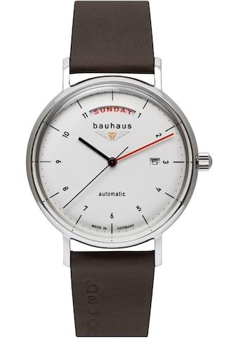IRON ANNIE Automatikuhr »Bauhaus Edition, 2162-1« kaufen