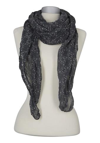 Schal mit Muster kaufen