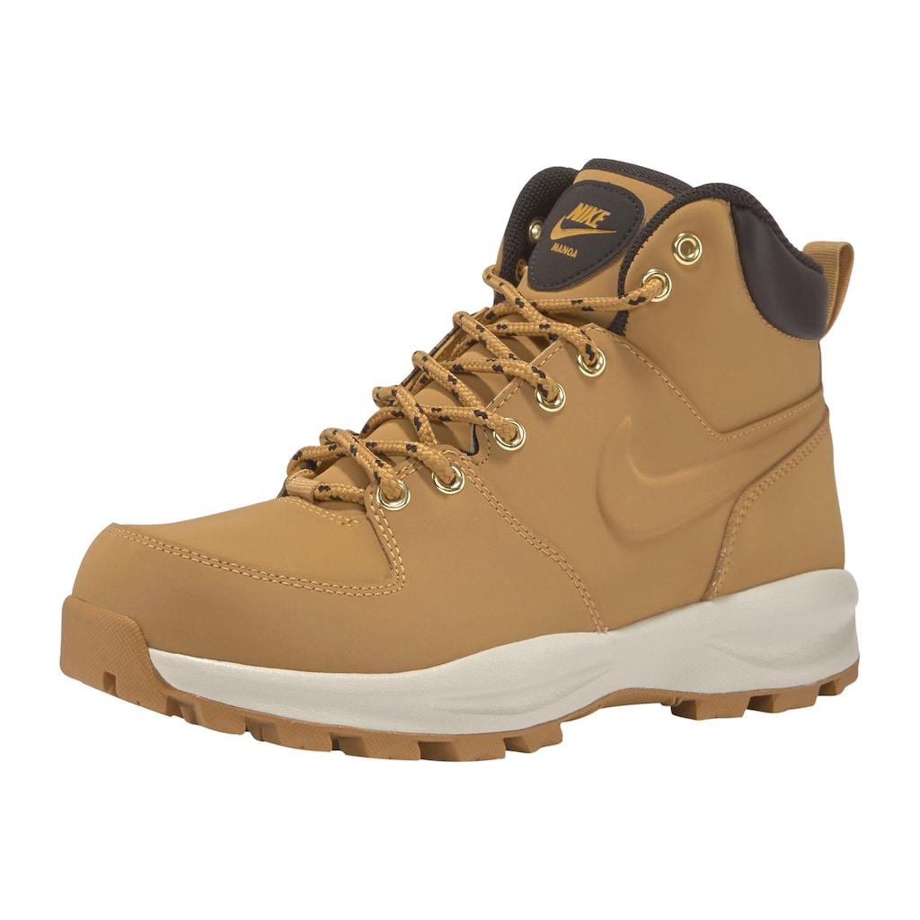 Nike Sportswear Schnürboots »Manoa Leather«