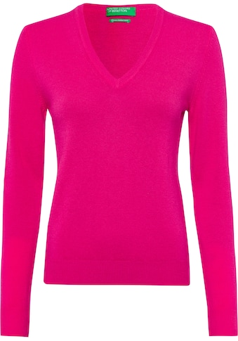 United Colors of Benetton Wollpullover kaufen