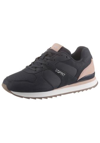 Esprit Sneaker »Ambro Lu 4« kaufen