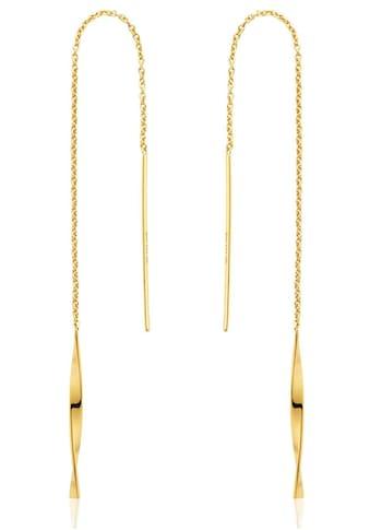 Ania Haie Paar Ohrhänger »Twister, E012-03G« kaufen