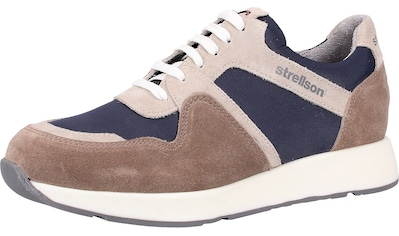 Strellson Sneaker »Veloursleder/Textil« kaufen