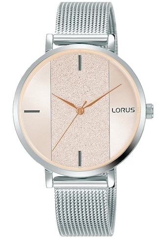LORUS Quarzuhr »Lorus Fashion, RG213SX9« kaufen