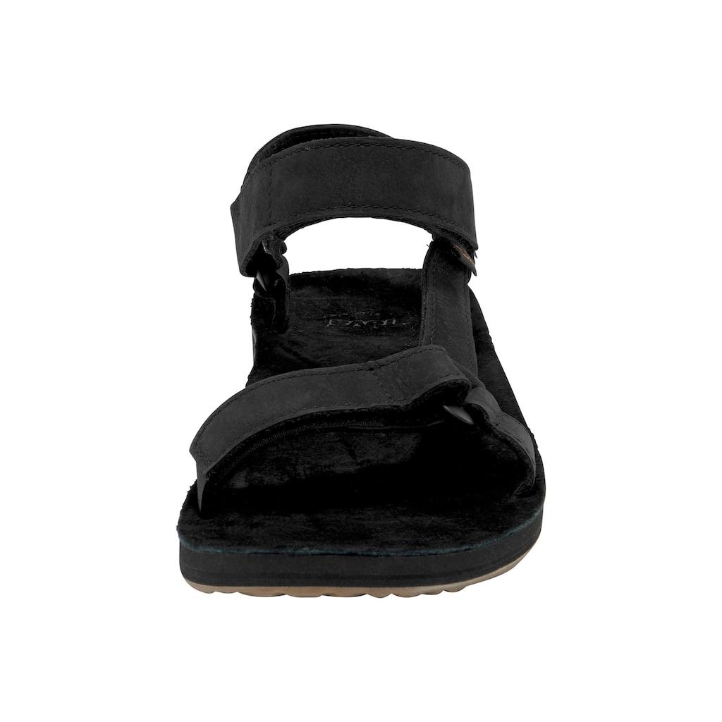 Teva Outdoorsandale »Original Universal Leather«
