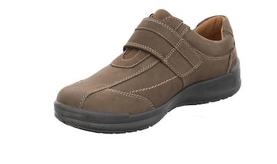 Jomos Klettschuh »Man Life«, mit komfortablem Softfußbett kaufen