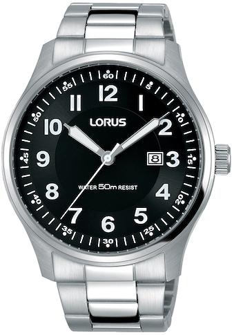 LORUS Quarzuhr »Lorus HAU Klassik, RH935HX9« kaufen
