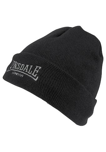 Lonsdale Beanie »HAT DUNDEE« kaufen