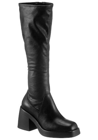 Vagabond Stiefel »BROOKE«, in Karree-Form kaufen
