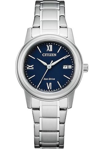 Citizen Solaruhr »FE1220-89L« kaufen