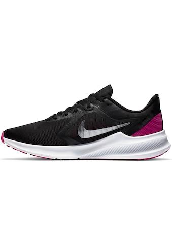 Nike Laufschuh »Wmns Downshifter 10« kaufen