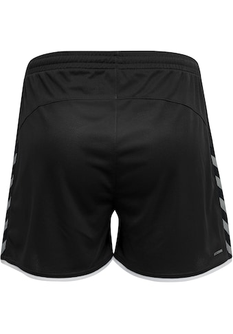 hummel Shorts »HML AUTHENTIC POLY SHORTS WOMAN« kaufen