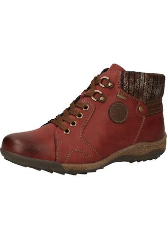 Relife Sneaker »Lederimitat/Textil« kaufen