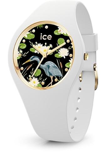 ice - watch Quarzuhr »ICE flower  -  Waterlily  -  Medium  -  3H, 16666« kaufen