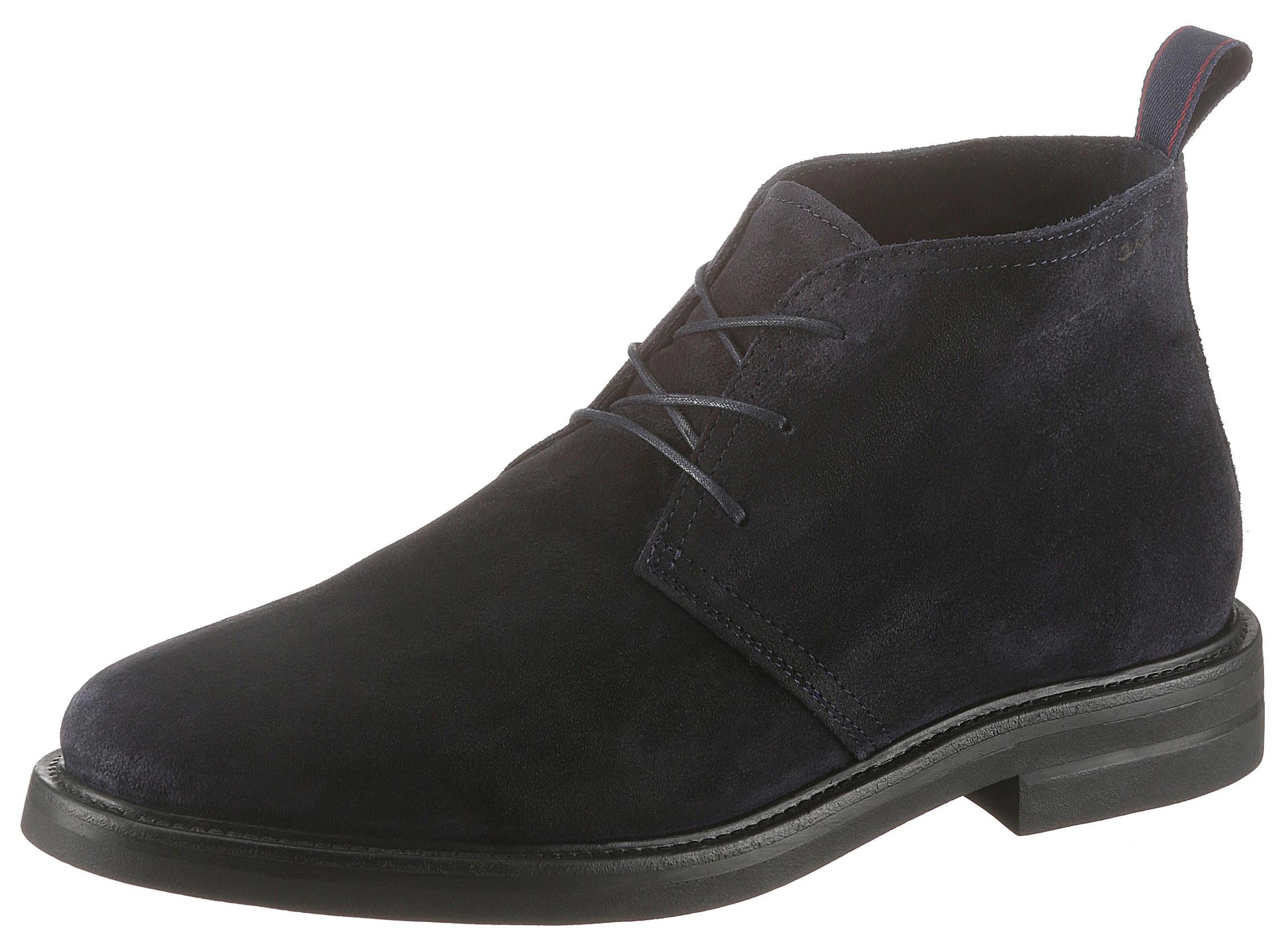 Gant Footwear Schnürstiefelette »Fargo«