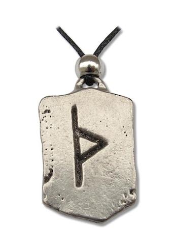 Adelia´s Amulett »Runensteine«, Thorn - Schutz kaufen