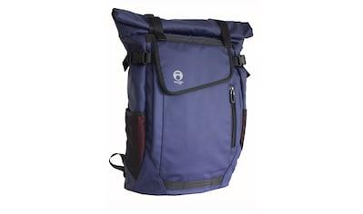 Vargu Cityrucksack »roll-x«, USB Laptop-Rucksack, fair und nachhaltig produziert kaufen