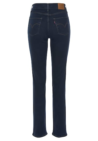 Levi's® Straight - Jeans »724 High Rise Straigth« kaufen