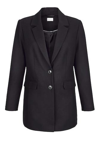Mona Kurzmantel mit wärmender Wollbeimischung kaufen